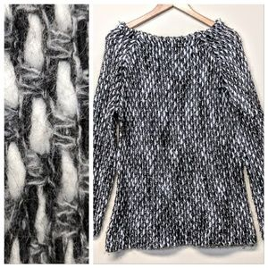 Gottari Italy Mohair Sweater